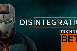 Disintegration, repartimos claves para la beta y una camiseta de Cyberpunk 2077 en un sorteo