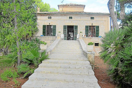 ARCA reclama al Ajuntament de Pollença que incluya Can Franch en el catálogo de Patrimonio