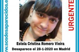 Denuncian la desaparición de una joven en Barajas y su posible relación con el tráfico de personas