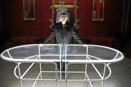 El Casal Solleric acoge la primera exposición retrospectiva en Mallorca de Joan Morey