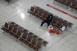 Iberia suspende los vuelos a Shanghái ante el brote de coronavirus