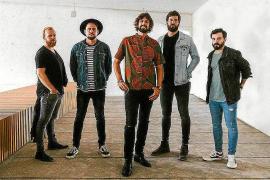 Morning Drivers empieza el año con el primer `single' de su nuevo disco