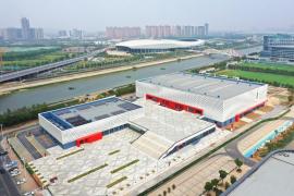 Aplazan a 2021 el Mundial de atletismo 'indoor' de China por el coronavirus
