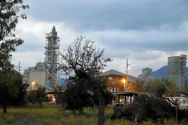 La planta de áridos de Cemex en Lloseta supera la primera evaluación ambiental