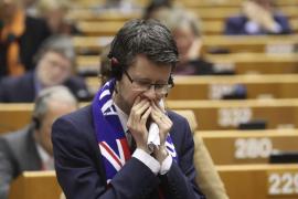 La Eurocámara ratifica el acuerdo del 'Brexit' y el Reino Unido dejará la UE el viernes