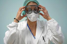 Baleares adapta el protocolo estatal del coronavirus