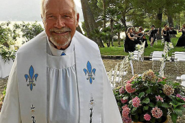 Fallece Allen Graham, pastor y fundador de Charity 4 Kidz