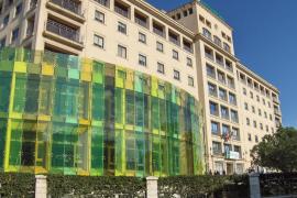 Ingresado un paciente en Málaga por sospecha de coronavirus