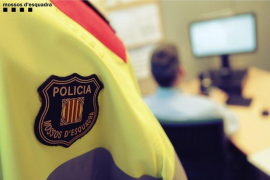 Los Mossos investigan la muerte violenta de un hombre en Sabadell