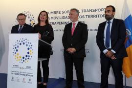 Armengol apuesta por «alinear políticas» entre Baleares, Canarias y el Gobierno