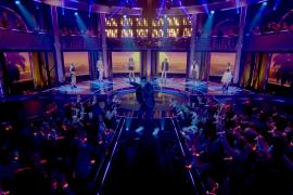 Ricky Merino presentará un 'talent show' musical en Netflix
