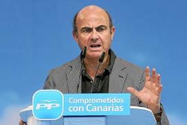Bruselas enviará expertos a España para comprobar el aumento del déficit público
