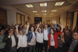 El PSOE sería la fuerza más votada en Baleares si hubiera elecciones generales, según el CIS