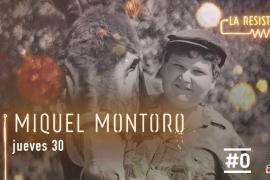 Miquel Montoro, invitado a La Resistencia