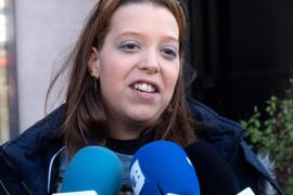 La madre de la niña hallada muerta en un hotel pide perdón a su expareja
