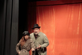 Ocio en Mallorca: 'Rrrprrr!' en el Teatre Sans