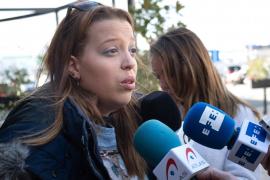 La tía materna de la niña hallada muerta dice que su hermana «no estaba en tratamiento»