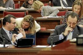 El Consell se endeuda 7.638 euros cada hora desde julio por la falta de pagos del Govern