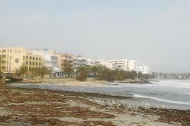 El Consorcio de Seguros tendrá que pagar 1,3 millones por los daños de 'Gloria' en Mallorca