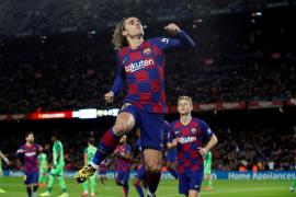 El Barça no se deja sorprender y avanza a cuartos en la Copa del Rey