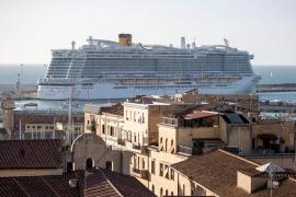 Italia descarta que la mujer del crucero 'Costa Smeralda' tenga coronavirus
