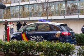 Prisión incondicional por homicidio a la madre de la niña muerta en Logroño