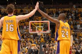 Pau Gasol, sobre la muerte de Kobe Bryant: «Todavía me niego a creerlo»