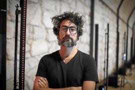 Xavi Bové: «Quiero que el espectador sienta la incerteza ante el futuro»