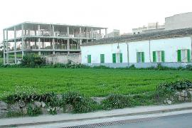 La Audiencia confirma que los pisos del cuartel no invaden suelo público
