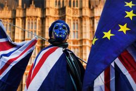 Llegó el Día B del 'Brexit': Reino Unido sale de la Unión Europea