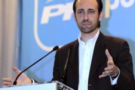 Bauzá dice que las «comunidades autónomas no son el problema» y han de ser «parte de la solución»