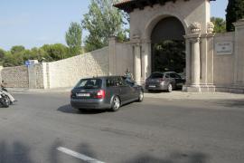 Guardias civiles critican sus condiciones de trabajo en Mallorca durante las vacaciones de los Reyes
