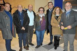 Aniversario de Sarau Alcudienc