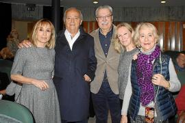 José Ferrer y su viaje musical a la década de los 70