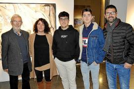 Exposición antológica de Antoni Marquet Pasqual