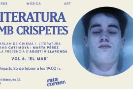 Análisis de 'El Mar' de Blai Bonet en Rata Corner