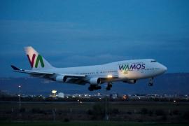 Llega a Madrid el avión con los españoles repatriados de Wuhan