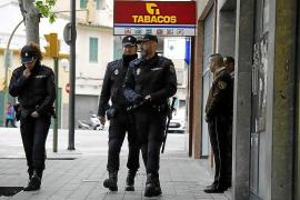 Condenado a cuatro años de cárcel por acuchillar y robar a un menor en Palma