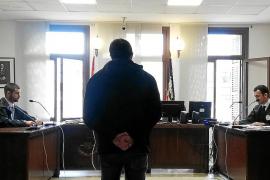 Un tironero acepta dos años de prisión por asaltar a una joven en Palma