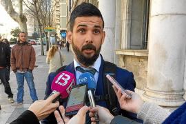 La asociación de policías locales pedirá el ingreso en prisión de Penalva y Subirán