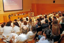El tijeretazo de Bauzá y la crisis ya han dejado sin trabajo a cerca de 200 enfermeros de Balears