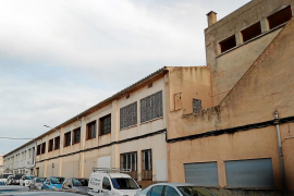La fábrica Can Beltran de Inca se convertirá en una residencia internacional de artistas