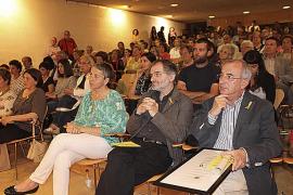 Soler dedica el premio Pau Casesnoves a Pastor por su defensa del catalán