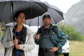 Jaime Pujol y Llum Barrera fichan por la serie 'La caza. Tramuntana'