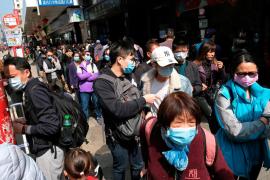 Los fallecidos por coronavirus en China suben a 259 y a 11.791 los contagiados