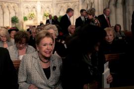 Fallece la escritora estadounidense Mary Higgins, la «reina del suspense»