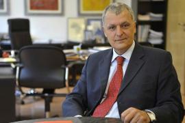 Fallece el periodista Ramon Mateu
