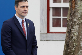 Sánchez, tras el primer caso de Coronavirus en España: «Estamos en buenas manos»