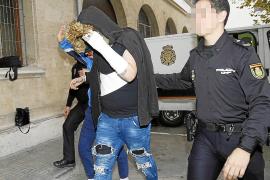 Explotación de menores en Mallorca: todo comenzó en Nochebuena