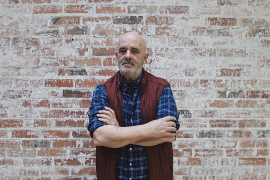 Antonio Polo: «Me he tomado copas con muchos detenidos»